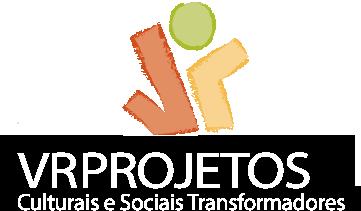 Blog VR Projetos