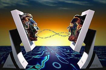 Evolução Tecnológica / Fibra Óptica