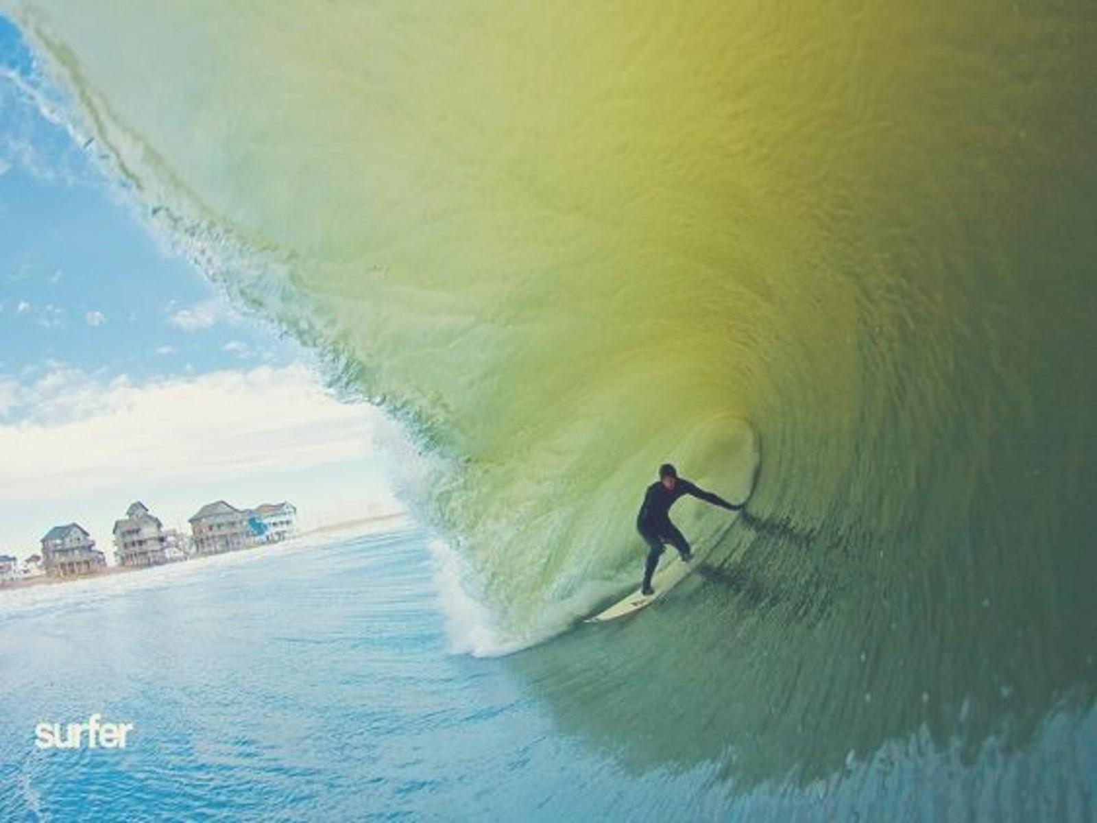 Resgate Surf no Sul