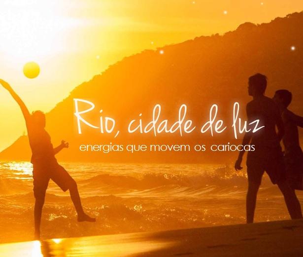 Rio, Cidade de Luz