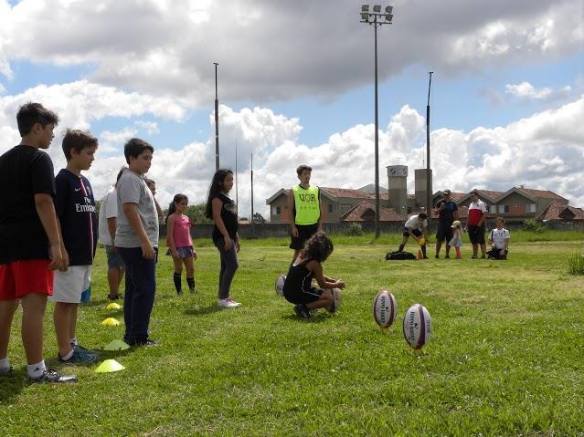 VOR - Vivendo O Rugby