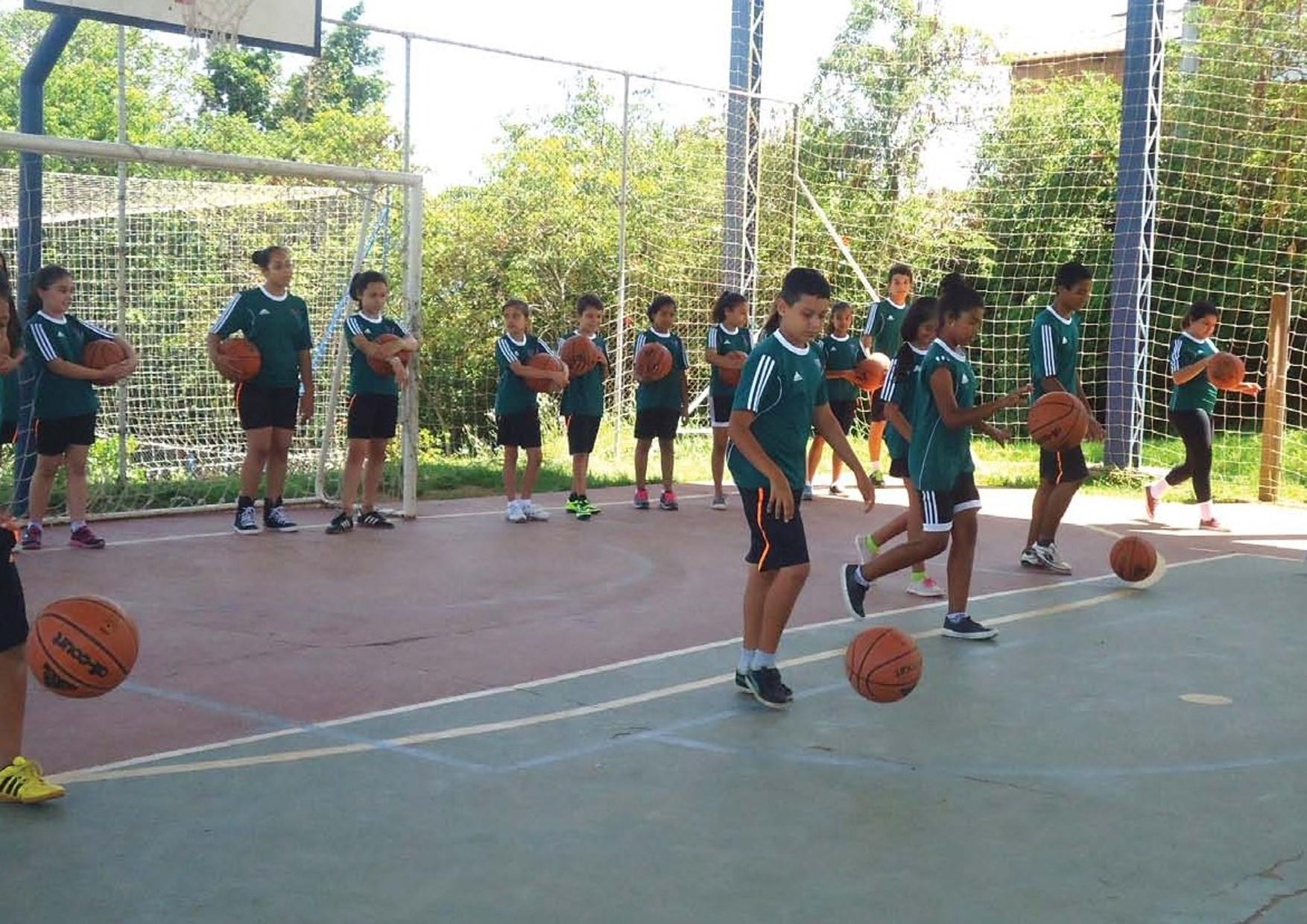 Esporte Social