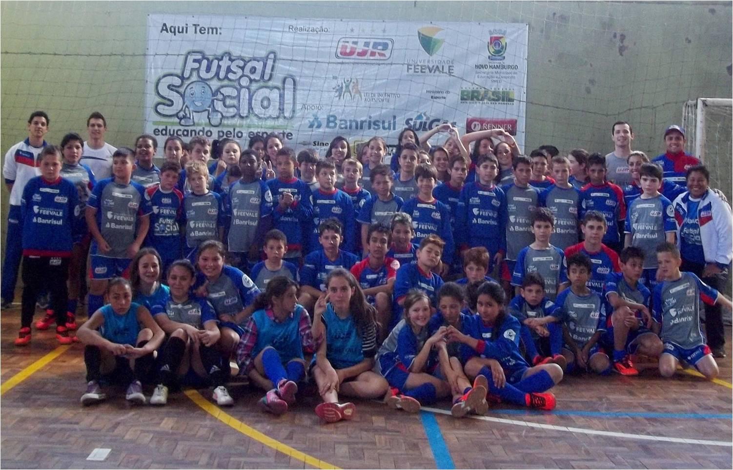 Futsal Social