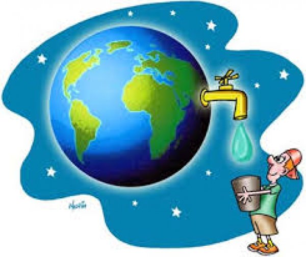 Preservação de Água