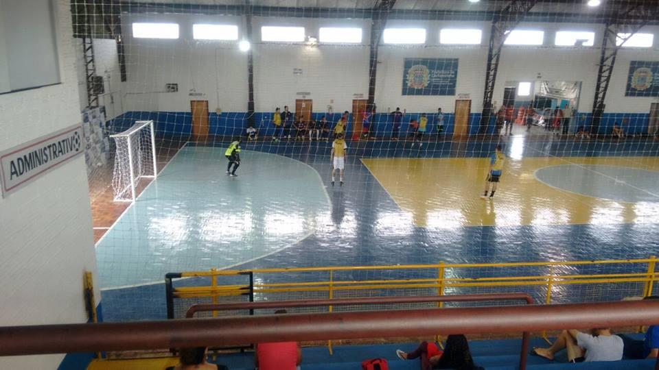Efeito Futsal
