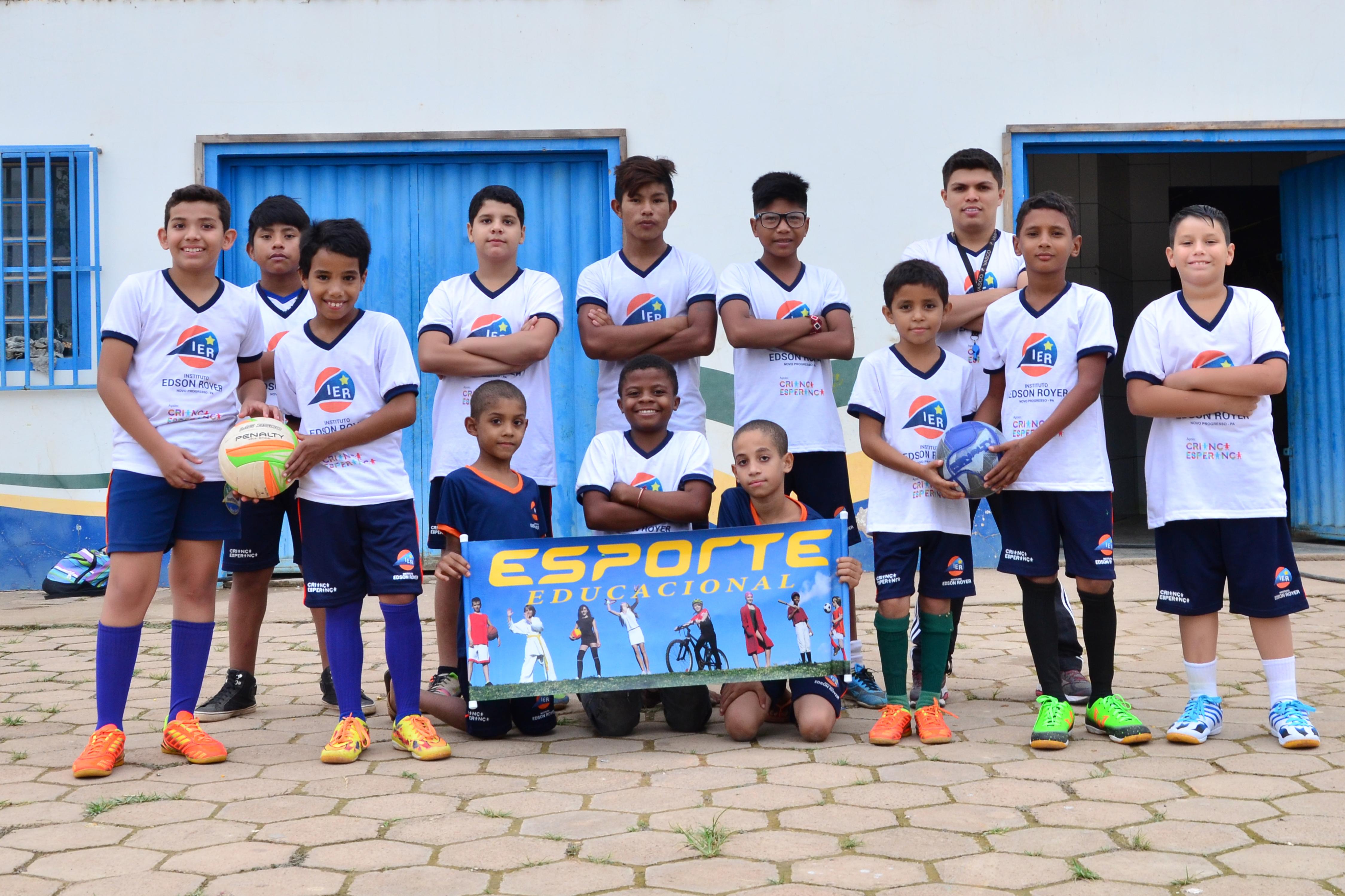 Educa Esporte