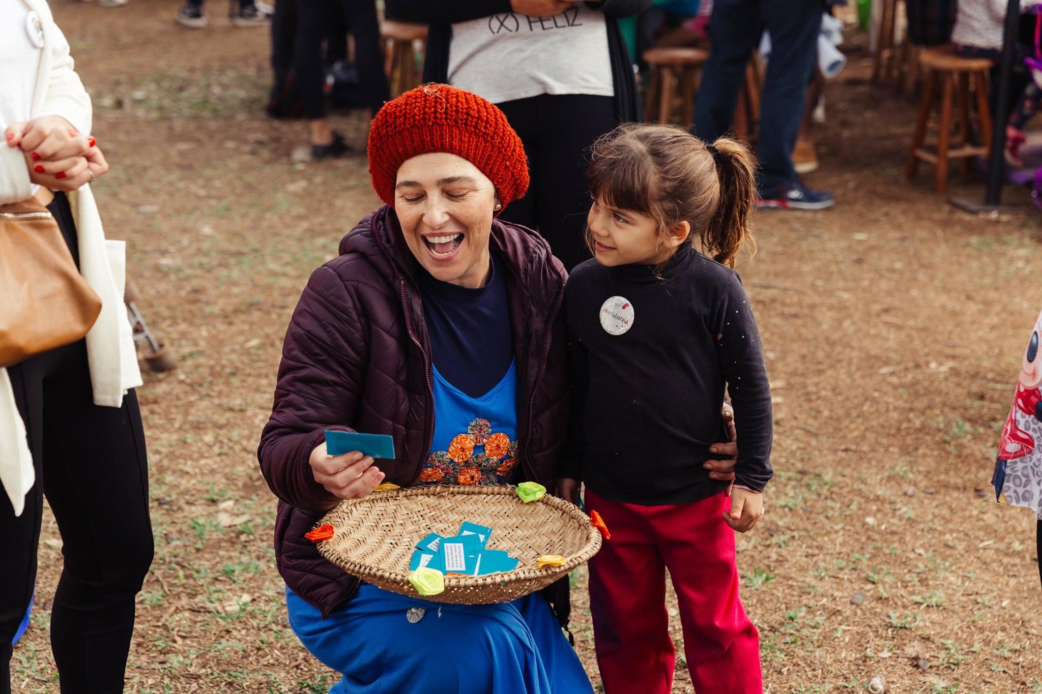 Festival Mundaréu