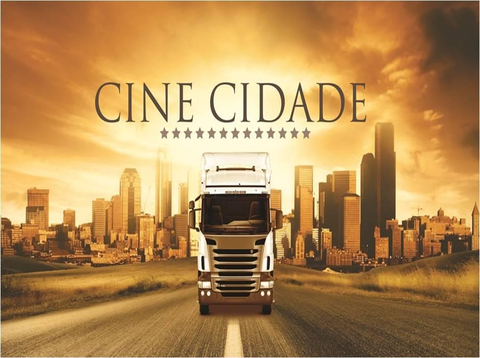 Cinema Itinerante
