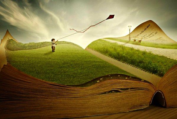 Mundo da Leitura