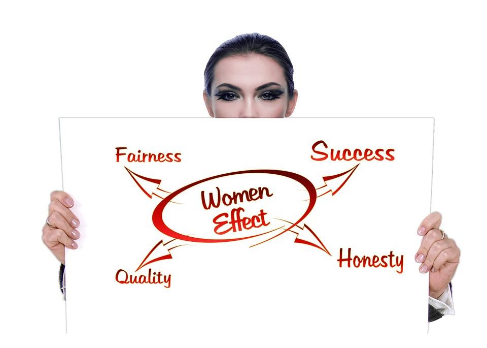 Empreendedorismo e Talentos Feminino - Cultura Sustentável